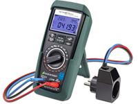 Цифровой мультиметр с функцией измерения мощности и энергии METRAHIT ENERGY